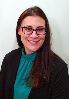Christene Macko, </br>BA Economics, MS Health Care Management's Profile Image